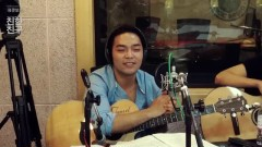 Fall You Give Me Something (130830 Radio Buking) - Kim Ji Soo