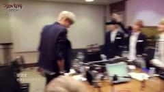 Dang Dang Dang (130829 MBC Radio) - EXO