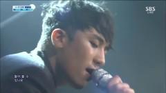 Gotta Talk To U (Remix) (130915 Inkigayo) - SeungRi