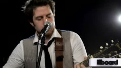 Silver Lining (Live At Billboard Studios) - Lee DeWyze