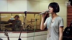 Icarus (131025 MBC Radio) - Jaurim