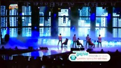 Please Don't Go My Girl (131102 Infinity Challenge Song Festival)