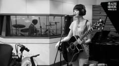 Twenty-five, Twenty-one (131025 MBC Radio)