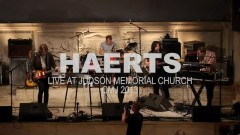 Hemiplegia (Live On KEXP) - HAERTS
