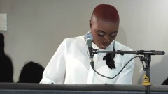 She (Live) - Laura Mvula