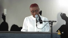 Father Father (Live) - Laura Mvula