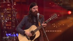 Morning Song (Live On Letterman) - The Avett Brothers