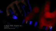 DEVIL SIDE -English ver.- - VAMPS