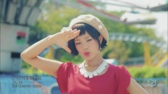 JUVENILE!!!! - Hanae