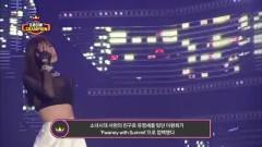 Tonight (131218 Show Champion) - Lee Hwan Hee