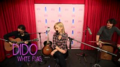 White Flag (Acoustic Perez Hilton Performance) - Dido