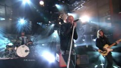 Heartbeat (Live At Jimmy Kimmel Live Music) - The Fray