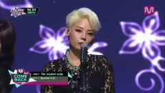 The Virulent Song (140116 M!Countdown) - Rumble Fish