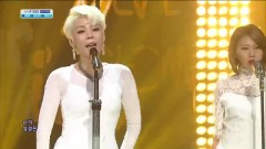 The Virulent Song (140119 Inkigayo) - Rumble Fish