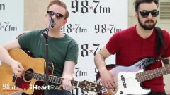 Next Year (Live Acoustic At Coachella 2013) - Two Door Cinema Club