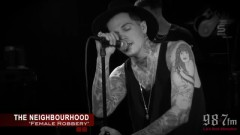 Female Robbery (Live Acoustic) - The Neighbourhood