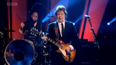 Let Me Roll It (Live on Later...with Jools Holland 2010) - Paul McCartney
