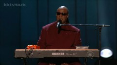 We Can Work It Out (The Beatles: The Night That Changed America) - Stevie Wonder