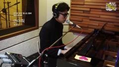 Hug Me (140129 MBC Radio) - Jung Jong Il