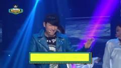 Love Supreme (140212 Show Champion) - Lee Min Woo