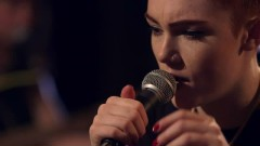 Disappointed (Live At Abbey Road BRITs Critics Choice 2014) - Chlöe Howl