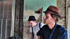 Stubborn Love (Live In New Orleans) - The Lumineers