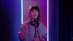 Happy (The Radio 1 Live Lounge) - Foxes