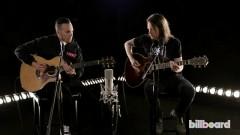 Addicted To Pain (Live Billboard Studio Session) - Alter Bridge