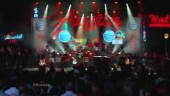 Mr. Tempo (Jimmy Kimmel Live Music) - Damon Albarn