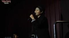 Shabang Shabang (140301 MBC Radio) - Kim Shin Young