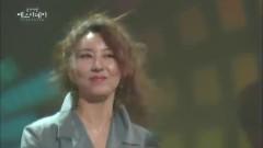 In Rhythm With The Dance (140301 Yesterday) - Kim Wan Sun