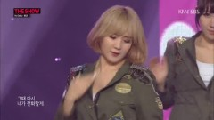 I'll Call Ya (140305 SBS The Show All About K-pop) - M.O.A