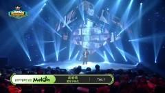 Break Away (140305 Show Champion) - Tae.1