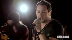 Dust (Billboard Studio Session) - Eli Young Band