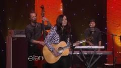 Stripes (Live At The Ellen Show) - Brandy Clark