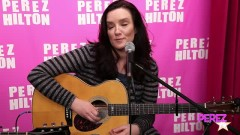 Hungover (Live Acoustic Performance) - Brandy Clark
