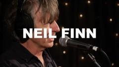 Flying In The Face Of Love (Live On KEXP) - Neil Finn