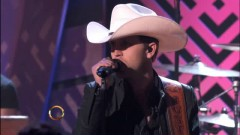 Lettin' The Night Roll (Live On The Queen Latifah Show) - Justin Moore