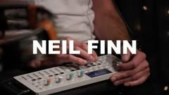 White Lies And Alibis (Live On KEXP) - Neil Finn
