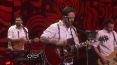 The Way I Tend to Be (Live At The Ellen Show) - Frank Turner