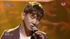 Break Away (140327 M Countdown) - Tae.1