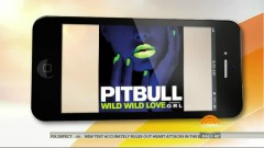 Wild Wild Love (Live On Today Show) - Pitbull, G.R.L