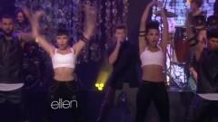 Vida (Live At The Ellen Show)