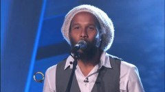 I Don't Want To Live On Mars (Live On The Queen Latifah Show) - Ziggy Marley