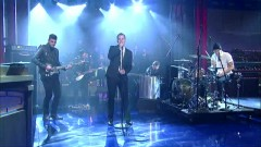 Best Friend (Live At David Letterman) - Foster The People