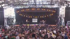 Holding On (Live At Coachella 2014) - Classixx
