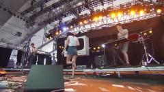 A Strange Love (Live At Coachella 2014) - Classixx