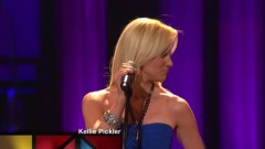 Tough (Live At The Grand Ole Opry) - Kellie Pickler