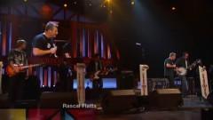 Banjo (Live At The Grand Ole Opry) - Rascal Flatts