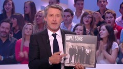 Electric Man (Live At Grand Journal) - Rival Sons